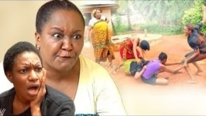 Video: BEWARE OF STEP MOTHERS  | Latest 2018 Nigerian Nollywoood Movie